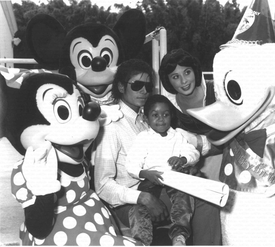 1984 Disney World Visit 44-2