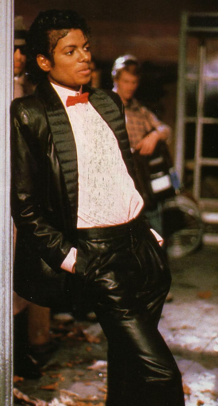 ''Billie Jean'' Set 44-3