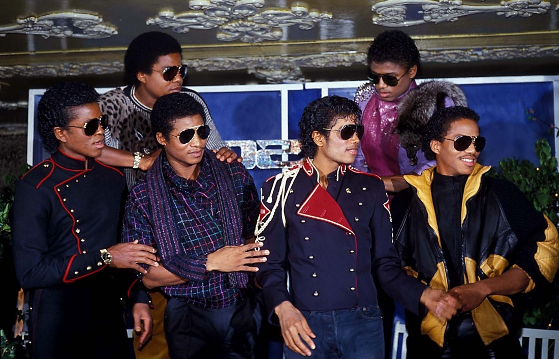 1983 Victory Tour Press Conference 5-36