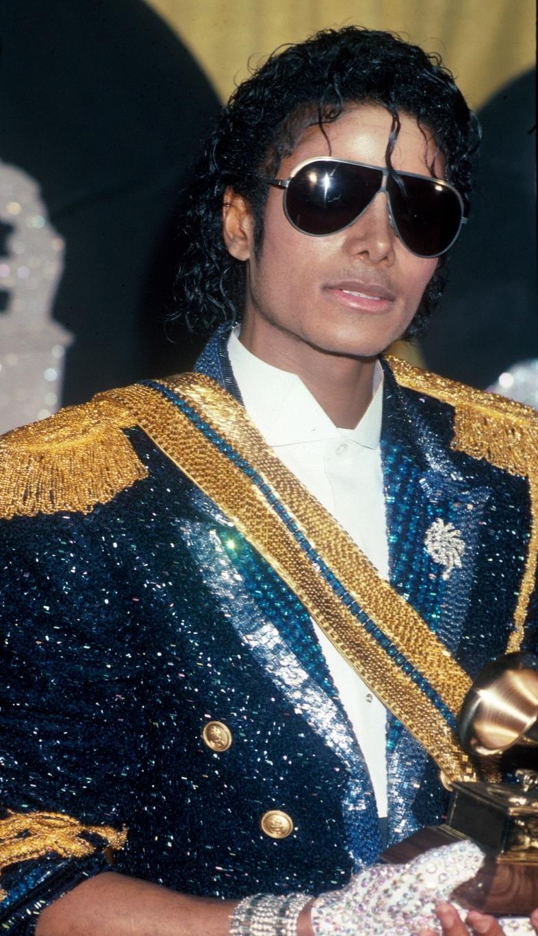 1984 Grammy Awards 5-39
