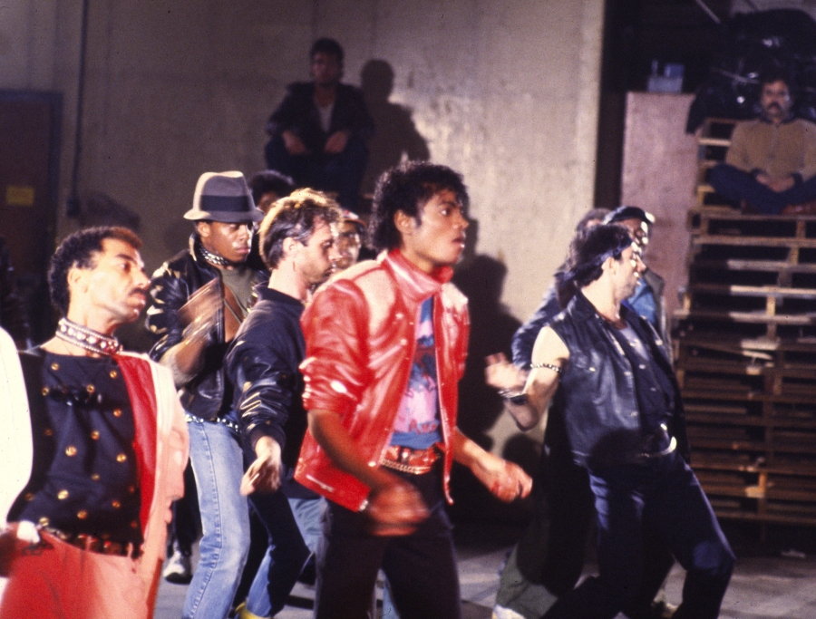 ''Beat It'' Set 5-40