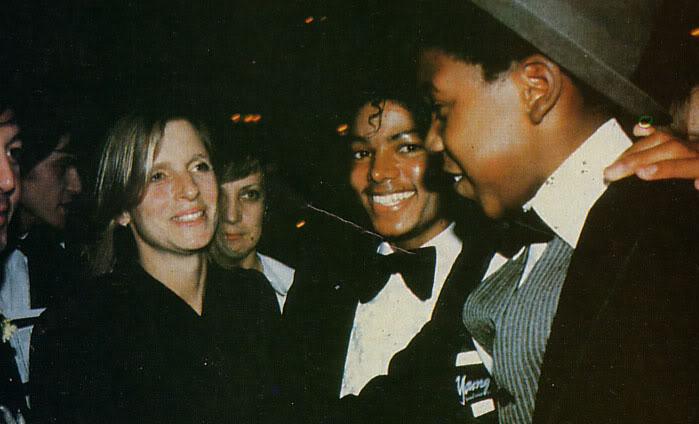 1984 Celebration For Thriller 54-1