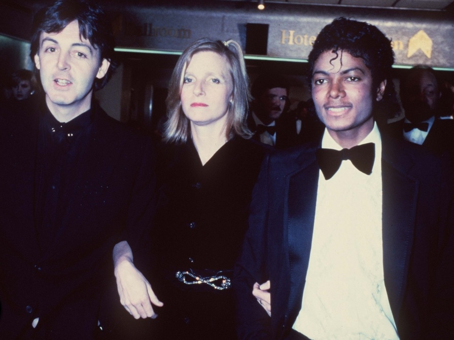1983 BPI Record Industry Awards 6-28