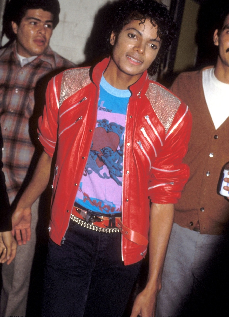 ''Beat It'' Set 6-34