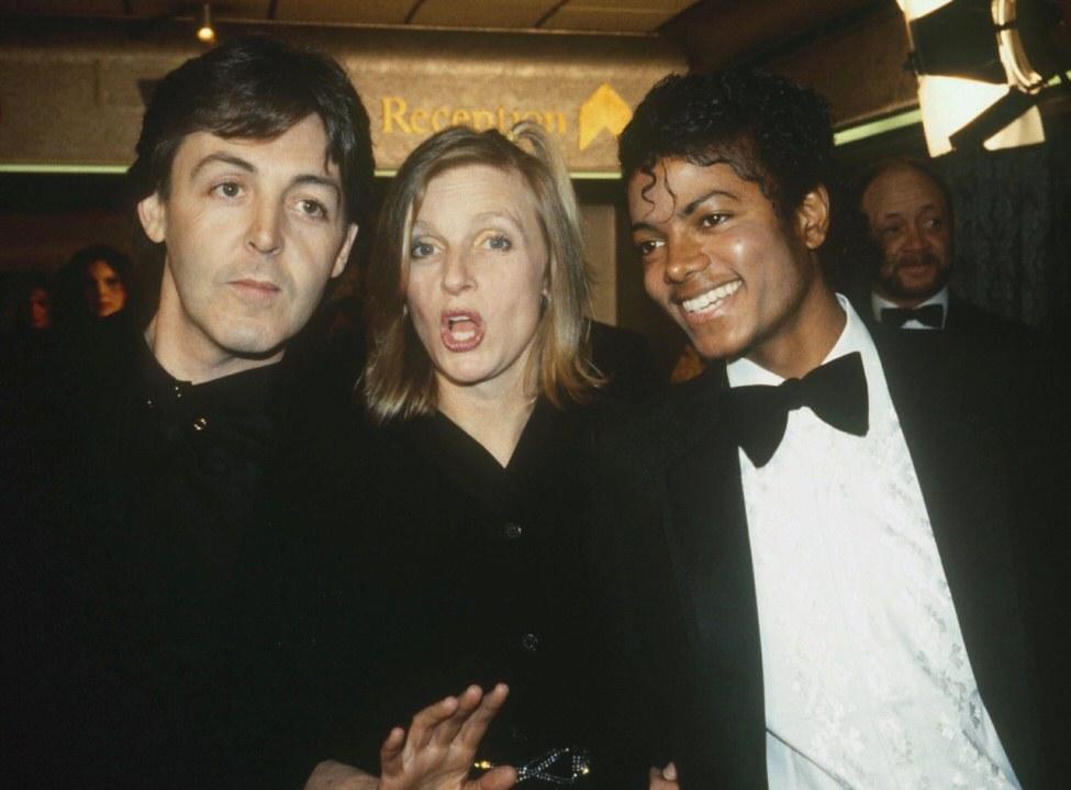 1983 BPI Record Industry Awards 7-24