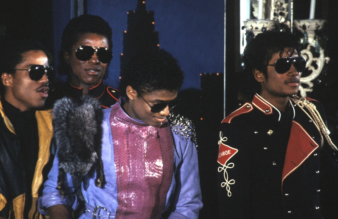 1983 Victory Tour Press Conference 7-26