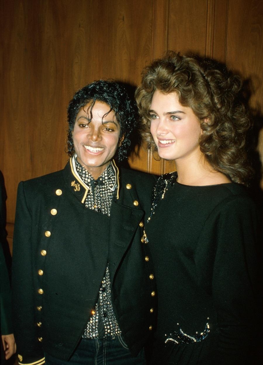 1984 Celebration For Thriller 7-27