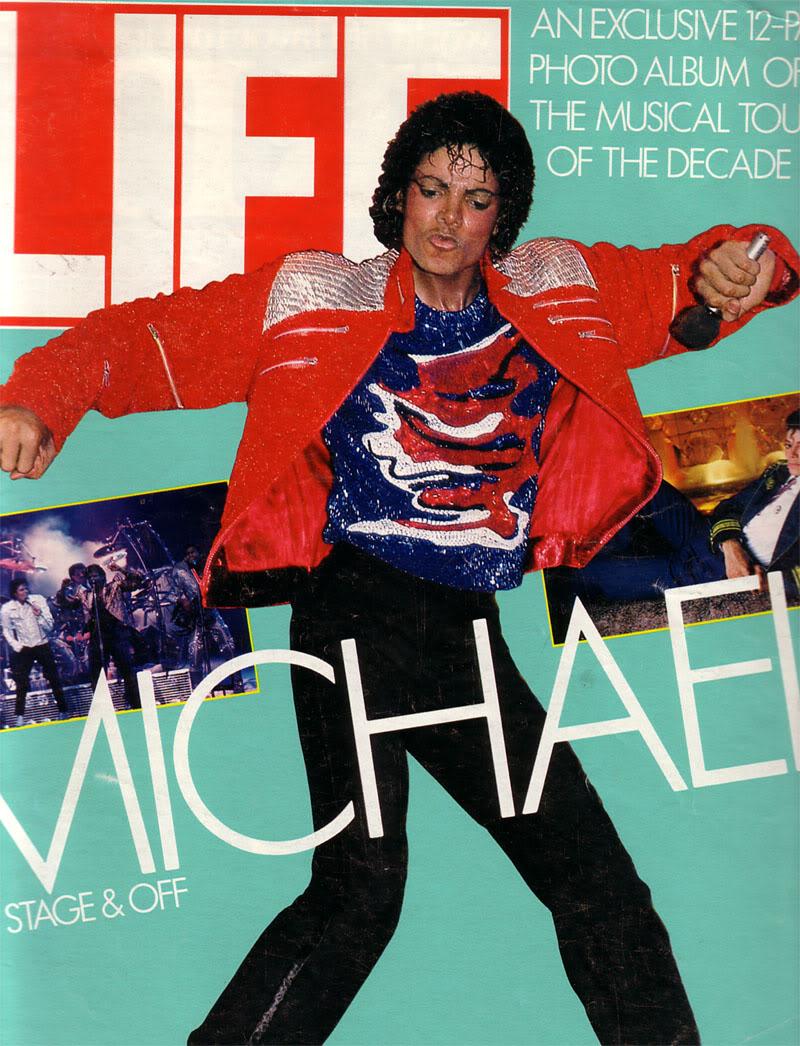 Miscellaneous Thriller Era 70-1