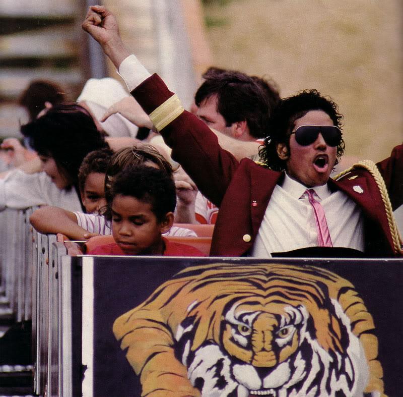 Miscellaneous Thriller Era 71-1