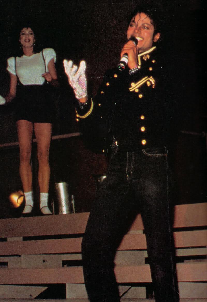 Miscellaneous Thriller Era 74-1