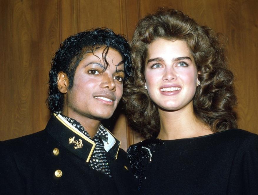 1984 Celebration For Thriller 8-21