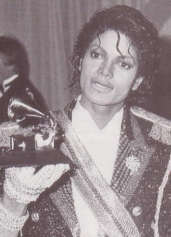 1984 Grammy Awards 86-1