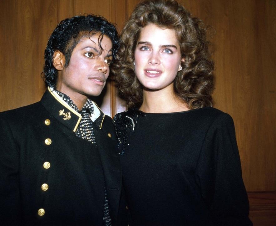 1984 Celebration For Thriller 9-18
