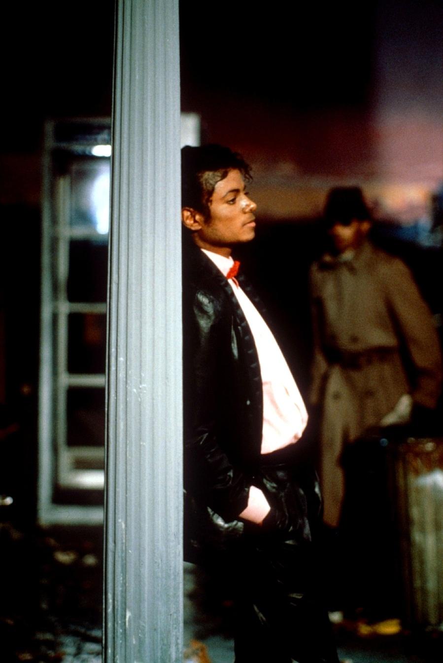 ''Billie Jean'' Set 9-21