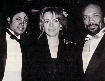 Miscellaneous Thriller Era 95