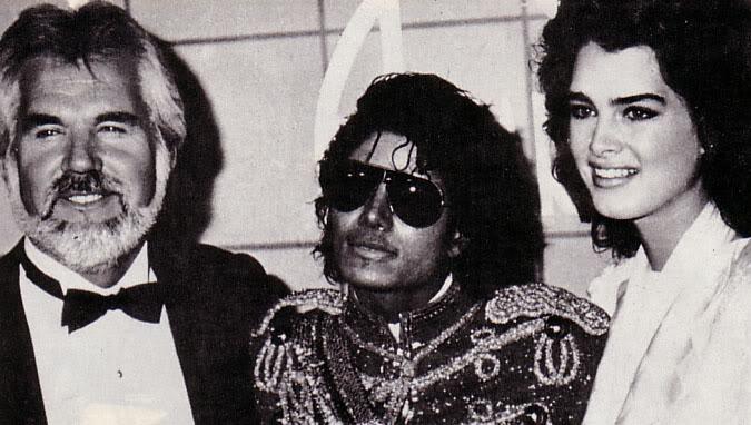1984 American Music Awards 96