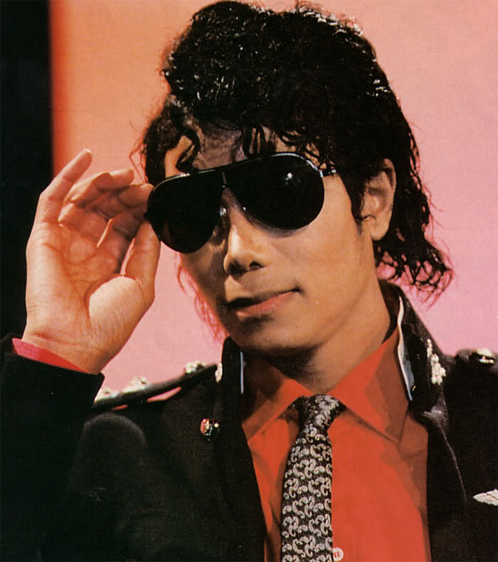 Miscellaneous Thriller Era 97