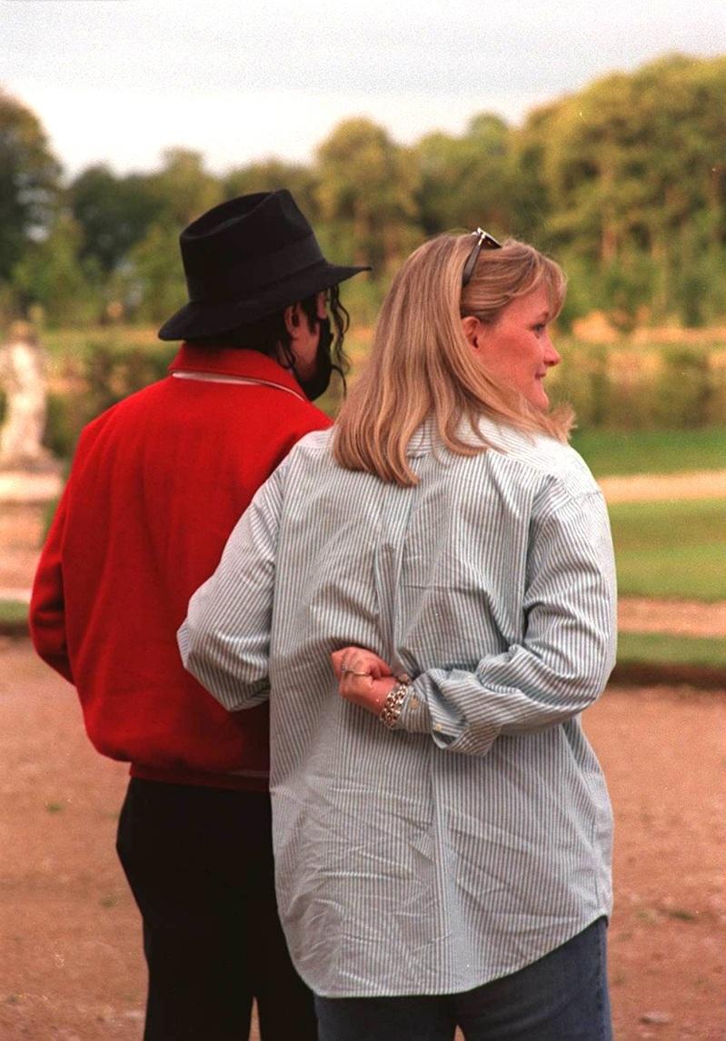 """Guía turística: """"Conocí a MJ en un castillo en 1997"""" 1-55"""