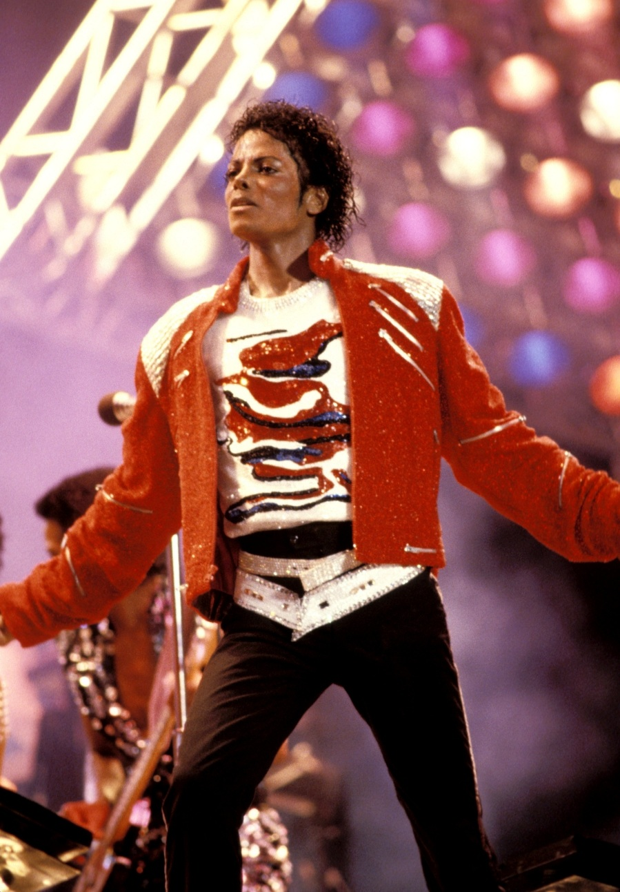 Victory Tour 11