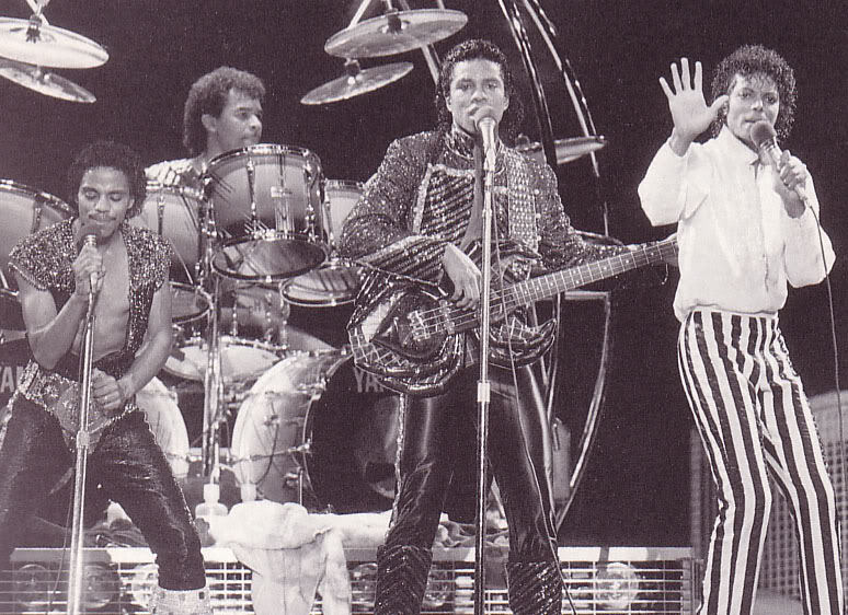 Victory Tour 169