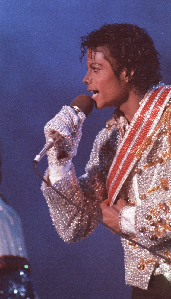 Victory Tour 180