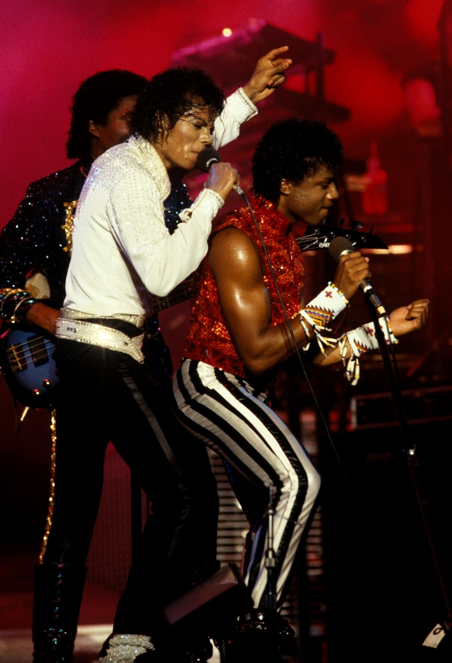 Victory Tour 26