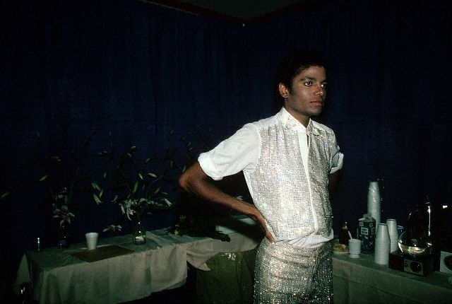 Victory Tour 90