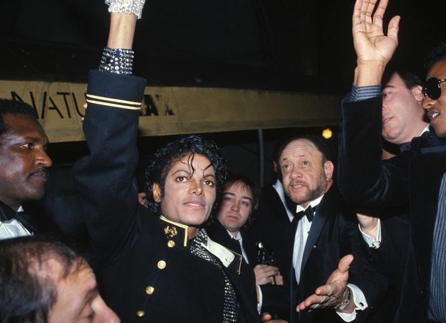 1984 Celebration For Thriller Cele2