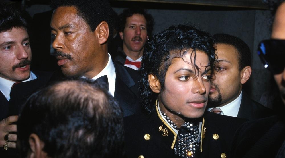 1984 Celebration For Thriller Cele3