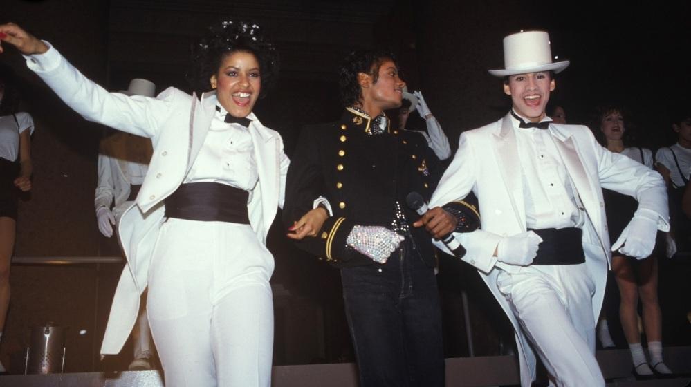 1984 Celebration For Thriller Cele7