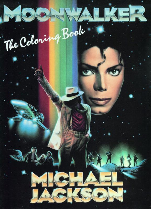 Moonwalker Coloring Book MJMoonwalkerCB0cover-1