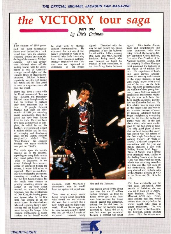 Off The Wall Issue 13- April-June 1991 OffTheWallIssue1326