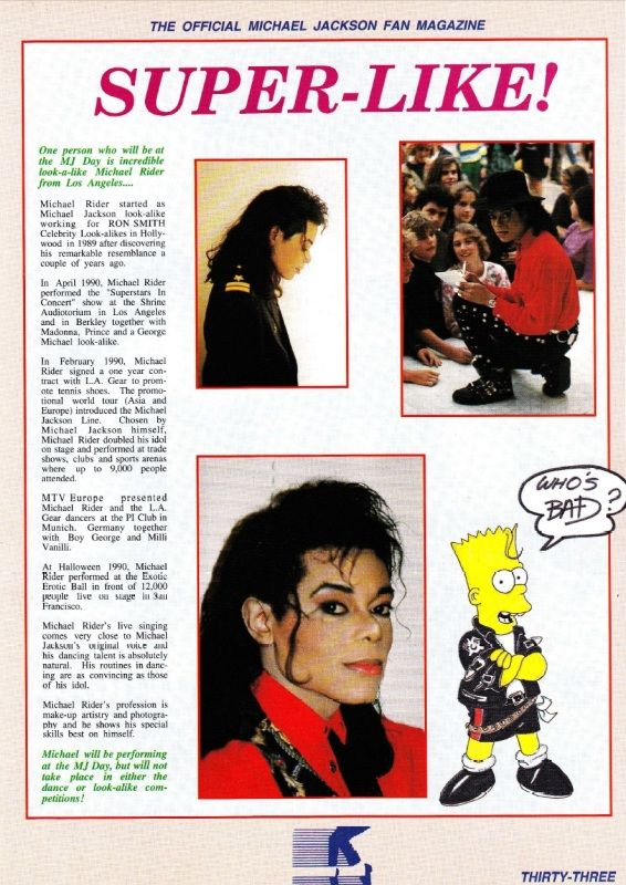 Off The Wall Issue 13- April-June 1991 OffTheWallIssue1331