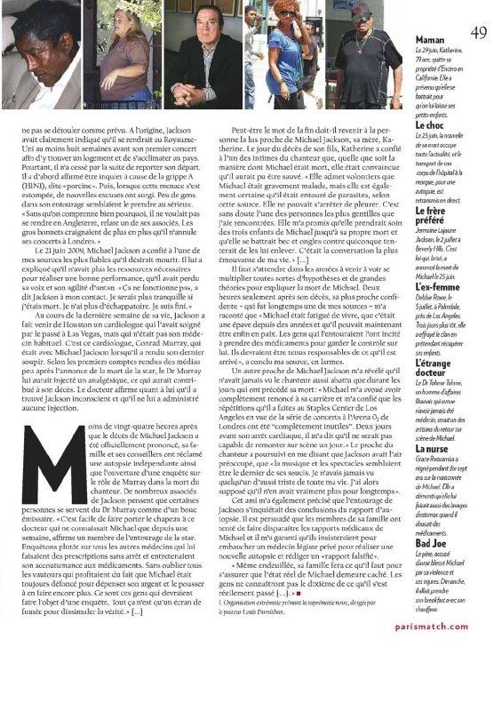 Paris Match 2009 ParisMatch11