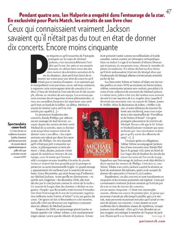 Paris Match 2009 ParisMatch9