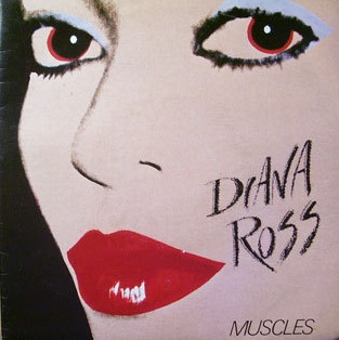 Muscles Single Diana_Ross_Muscles