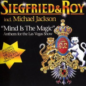 Mind Is The Magic Mindisthemagiccover