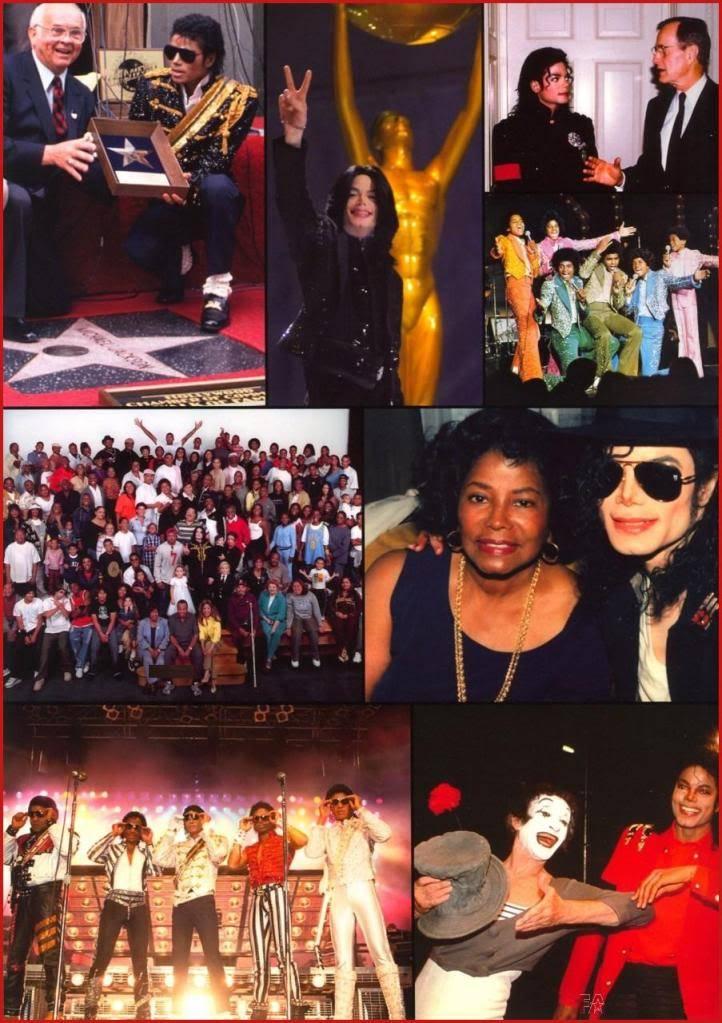 Michael Jackson Memorial Program Book Michaeljackson6