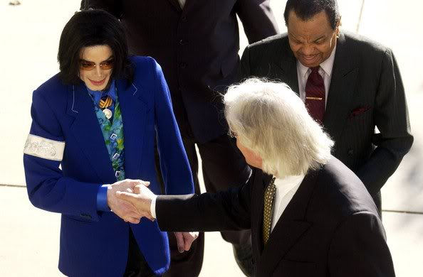 Interview With T. Mesereau: Michael Was One of the Nicest, Kindest People I Ever Met 01-143