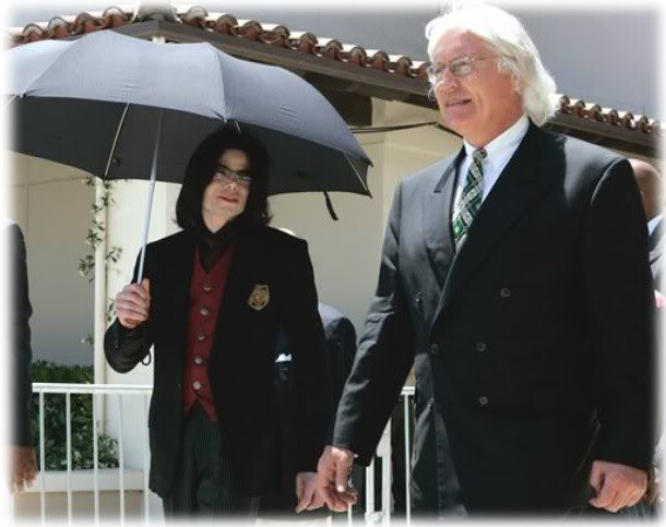 Interview With T. Mesereau: Michael Was One of the Nicest, Kindest People I Ever Met 02-100