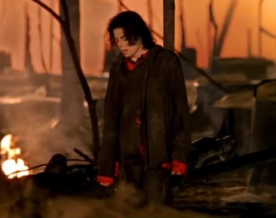 """Earth Song"" 02-98"