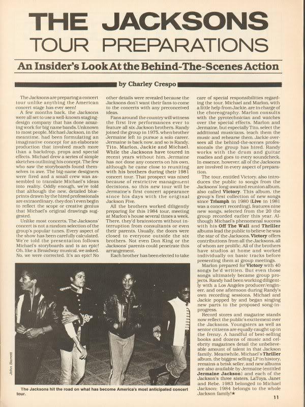 Rock & Soul August 1984 1-18