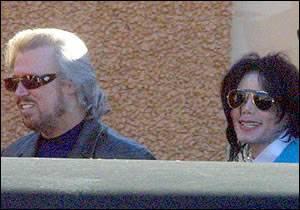 Michael's Favorite Musicians 01-21