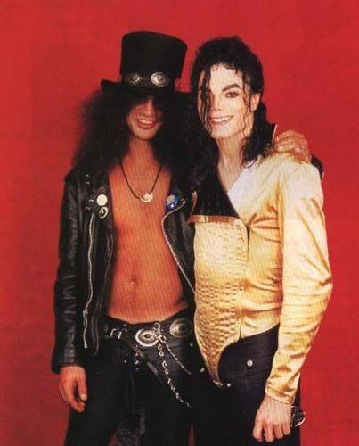 Michael's Favorite Musicians 01-34
