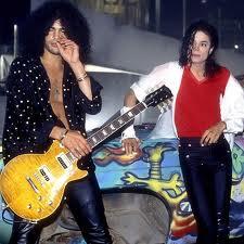 Michael's Favorite Musicians 02-28