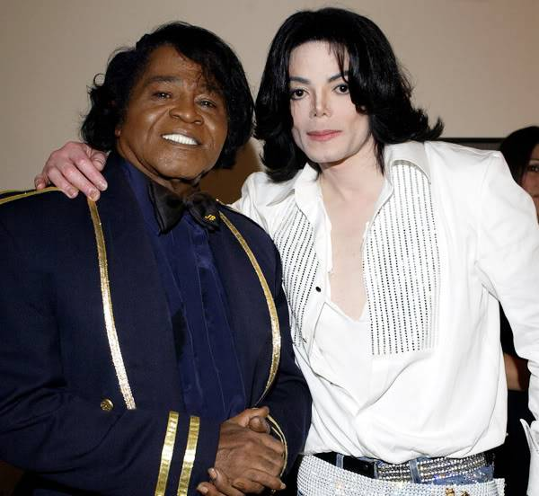 Michael's Favorite Musicians 02-29