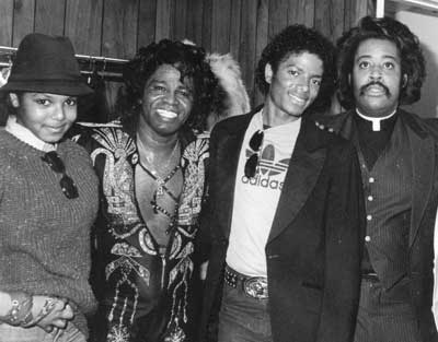 Michael's Favorite Musicians 03-20