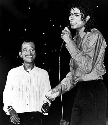 Michael's Favorite Musicians - Page 2 03-23