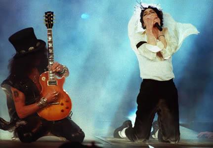 Michael's Favorite Musicians 04-17