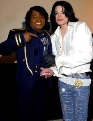 Michael's Favorite Musicians 05-17